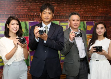 Fujifilm Malaysia reinforces its position in Mirrorless Camera Segment with New X-T20 and X100F