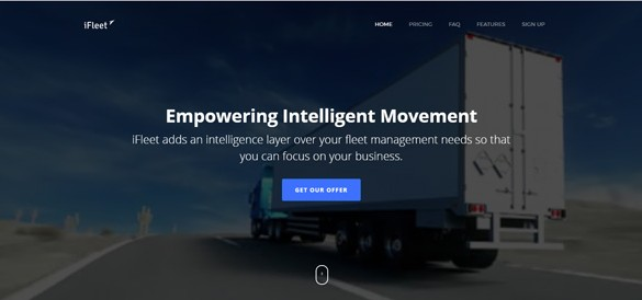 Digi teases new intelligent fleet management solution with 'iFleet'