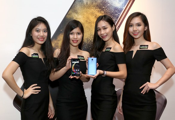 Infinix Mobile debuts in Malaysia with Three New Smartphones