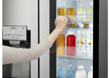 LG to introduce Revolutionary New InstaView Refrigerator at InnoFest Asia