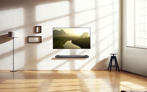 LG showcases Premium 2017 Television Lineups at InnoFest Asia