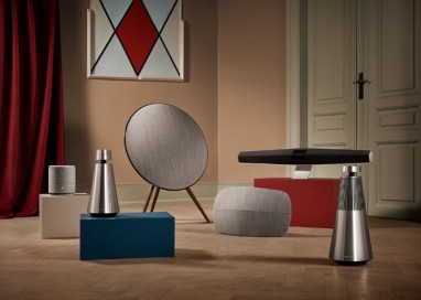 The Bang & Olufsen Multiroom Collection: Designed for music lovers