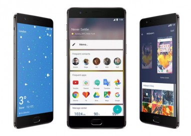OnePlus 3T officially in Malaysia – A Day's Power in Half an Hour