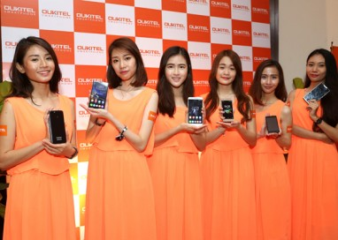 Oukitel Brand launch in Malaysia: U & I for OK Life