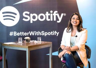 Spotify, A Platform of Discovery