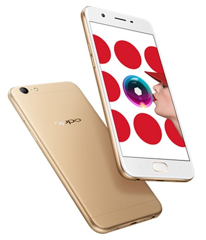 Feel beautiful from the inside-out: OPPO A57 officially hits online for pre-order