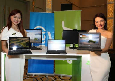 Acer widens Lead in Chrome Devices with New Array of Chromebooks and Chromeboxes