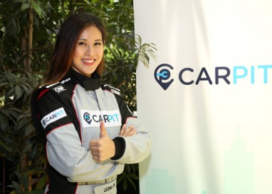 Enjoy Hassle-Free and Reliable Tyre Servicing at your fingertips with Carpit