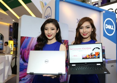 Dell launches Award-winning Products Powered by 7th Gen Processors in Malaysia