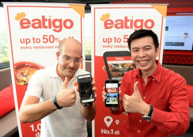 eatigo delights Malaysian diners with up to 50% discounts at every restaurant, every day