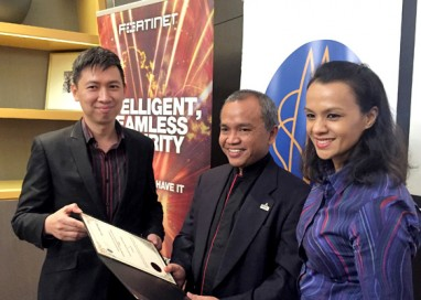 Fortinet ties up with Universiti Teknologi PETRONAS to create Pipeline of Cybersecurity Talent