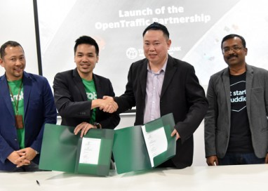 Grab, MDEC and World Bank Group launch OpenTraffic Platform in Malaysia to combat Local Traffic Woes