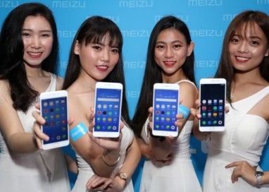 MEIZU debuts Pro 6 Plus and M5 Note in Malaysia