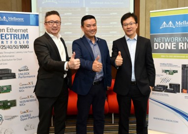 Mellanox Technologies expands presence in Malaysia as part of Southeast Asia Expansion