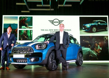 MINI Malaysia introduces the All-New MINI Countryman