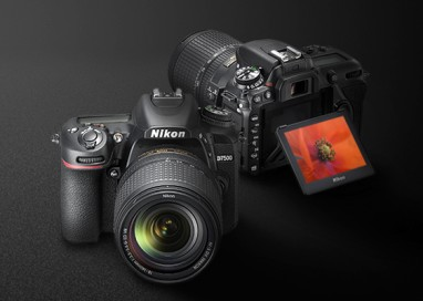 Nikon D7500 is ready to Exceed Expectations for Photographers