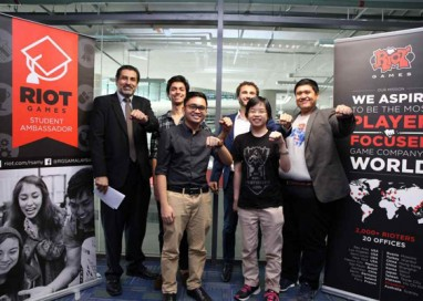 Riot Games brings the first ever Student Ambassador Program to Malaysia