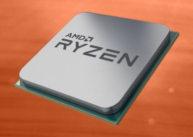 Worldwide Release of AMD Ryzen 5 Desktop Processors for Gamers and Creators Marks Arrival of Market's Highest-Performance 6-Core Processor