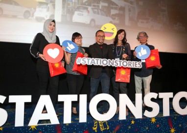 Shell celebrates Malaysians and their Unique Journeys via Online Video Series