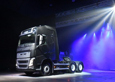 Volvo Trucks Malaysia launches FH Series to drive Customer Profitability