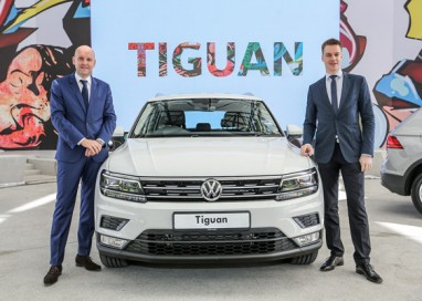 The all-new Tiguan officially launches in Malaysia