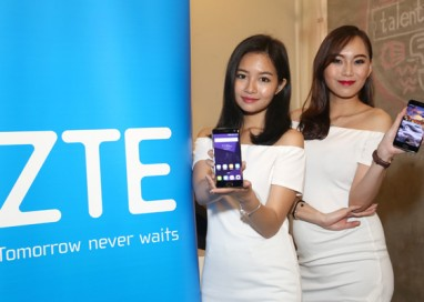 ZTE Malaysia unveils the latest Blade V8