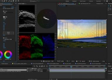 Adobe Creative Cloud Propels Video Forward at NAB 2017