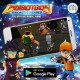 Casual RPG game BoBoiBoy: Galactic Heroes released by 8elements on Google Play