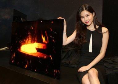 Sony introduces New BRAVIA OLED TV in Malaysia