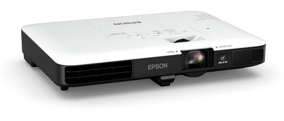 Epson launches one of the world's lightest 3LCD ultra-portable projectors