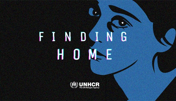 Grey Malaysia and UNHCR launch unique smartphone application to experience a Rohingya refugee's journey