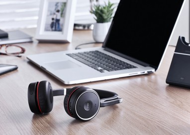 Jabra extends Evolve range with new wireless headset for modern office workers