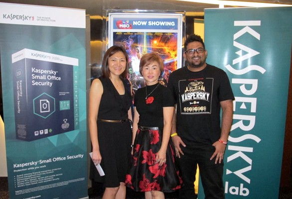 Kaspersky Lab ramps up Ransomware Protection for Small Businesses with Kaspersky Small Office Security