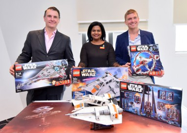 LEGOLAND'S LEGO Star Wars Days 2017 set to be Huge