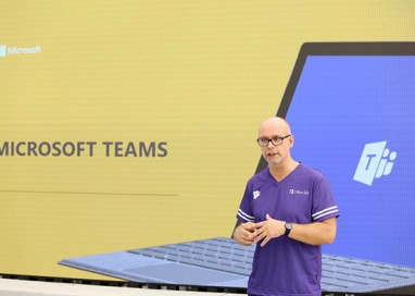 Malaysia Employees Do Not Feel Empowered for the Digital Age: Microsoft Study