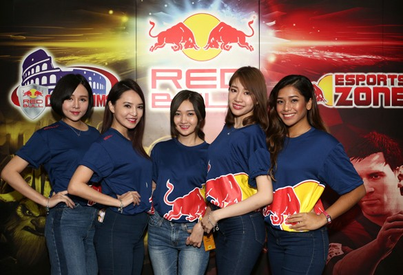 Red Bull Malaysia returns for Another Exciting Season of Red Bull Esports