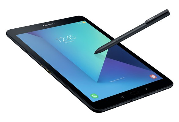 The All-New Versatile Samsung Galaxy Tab S3