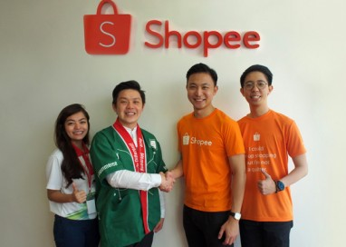 Senheng launches Official Shop on Shopee with more than 500 Branded Items on Sale