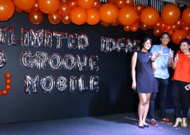 U Mobile creates Unlimited Ideas for customers to groove at Urbanscapes, Upfront, Good Vibes and Ed Sheeran's Malaysia Tour!