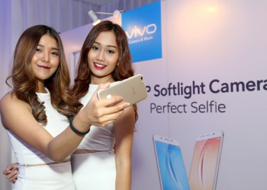 Perfect Selfie now in your hands with the launch of new vivo V5s