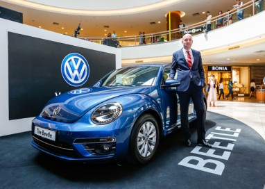 VPCM launches the new Beetle, Vento ALLSTAR and Vento GT