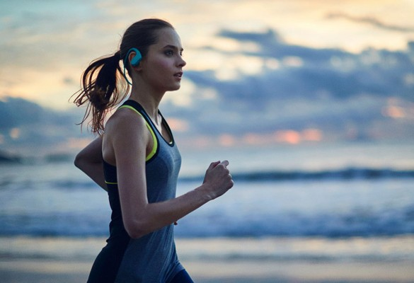 Sony brings you Music without Limits with the New WS623 Sports Walkman
