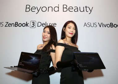 ASUS Malaysia presents the Edge of Beyond 2017