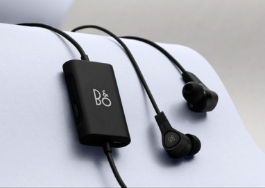Beoplay E4 – The Power of Silence at your Fingertips