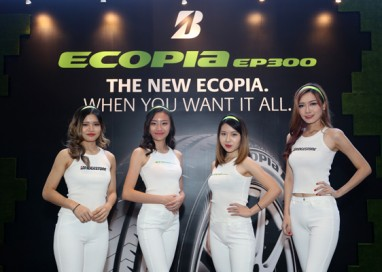 Ecopia EP300: For Eco-Conscious Drivers who Want It All