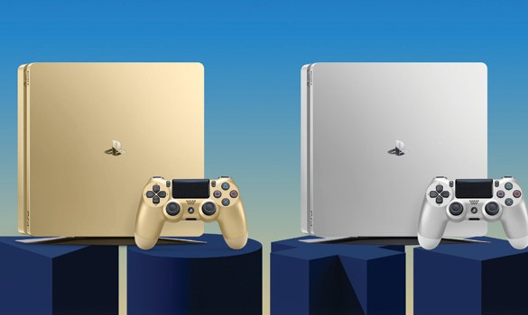 "Celebrate ""Days of Play"" with Gold and Silver PS4 and discounts on the PS Store"