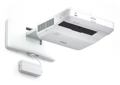 Epson launches new Interactive Ultra-short Throw Projectors that bring enhanced collaboration to meetings and classrooms