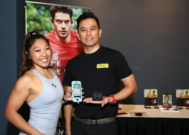 Jabra Elite Sport brings True Wireless Freedom to Malaysia