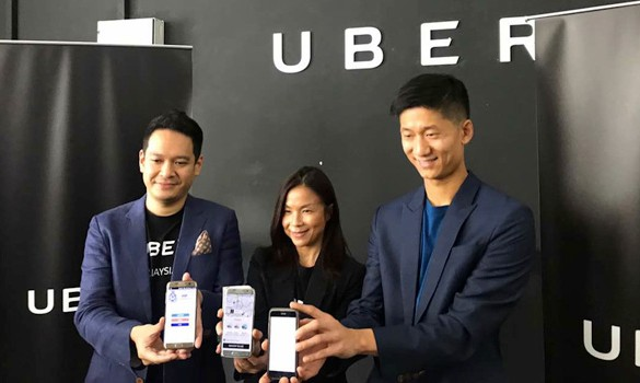 Uber reinforces Rider and Driver Safety with New Initiatives