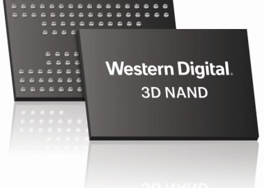 Western Digital announces Industry's First 96-Layer 3D NAND Technology